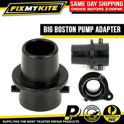 PKS Pump Adapter for North and Core Kites Kite Valve One Pump Adapter