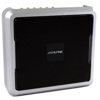 Alpine Pxe-0850s Advanced Wireless Audio Digital Sound Processor W/ Control New Om Digest Greasy Food Te Helpen