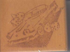 studebaker-unbrandedWood-Mounted-Rubber-Stamp-2-1-2-x-2-034-Free-Shipping