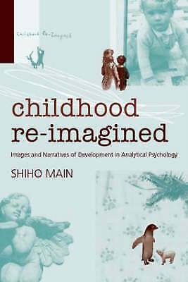 Childhood Re-imagined by Main, Shiho