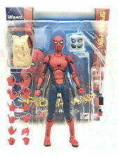 aad7a3f5e02ddd item 3 MARVEL UNIVERSE S.H.FIGUARTS SPIDER-MAN HOMECOMING SPIDERMAN ACTION  FIGURE NIB -MARVEL UNIVERSE S.H.FIGUARTS SPIDER-MAN HOMECOMING SPIDERMAN  ACTION ...