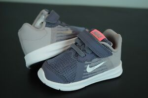 Details zu NIB! KidsToddler Nike Downshifter 8 TDV 922859 002 sz 4C sneakers shoes carbon