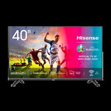 """TV LED Hisense 40A5700FA 40 """" Full HD Smart Android"""