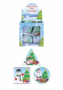 Christmas-Puzzle-Maze-Kids-Party-Bag-Fillers-Stocking-Filler-Lucky-Dip-Toy-1-50