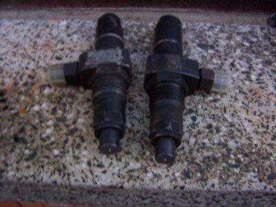Famulus Wassergekühlt Rs04//30 Düsenstock Einspritzdüse 2 Stück S4000 Überholt