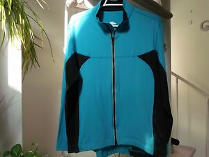 MiO-Womens-Athletic-Jacket-Size-16-NWT