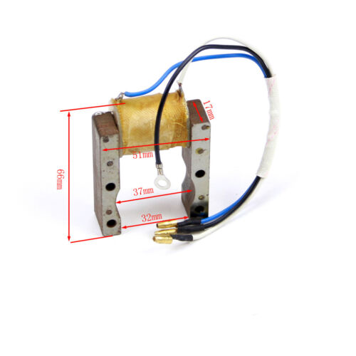 CDI Ignition Magneto Coil for 49 50cc 66cc 80cc Motor Motorized Bicycle Parts US