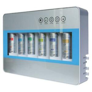 5 Stage Home Drinking Water Filter Purifier Ultra-filtrati