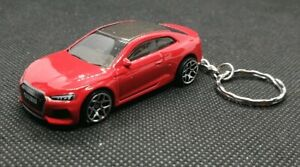 Hot-Wheels-AUDI-RS-5-Coupe-Llavero-Automovil-De-Fundicion
