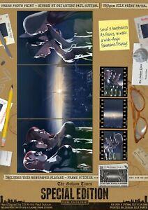 Harley-Quinn-Catwoman-Poison-Ivy-Wonder-Woman-Batgirl-Supergirl-Gotham-x3-Prints