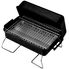 NEW Char-Broil 190 CHARCOAL GRILL Portable  Table Top Free Shipping