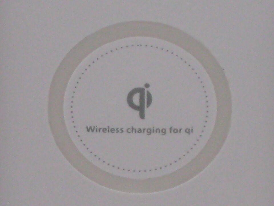 Andet mærke Wireless Charging for qi, Perfekt