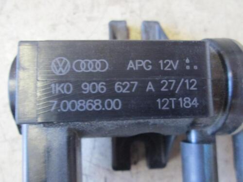Druckwandler Audi A4 B6 B7 8E 2.5 V6 TDI Magnetventil 1K0906627A