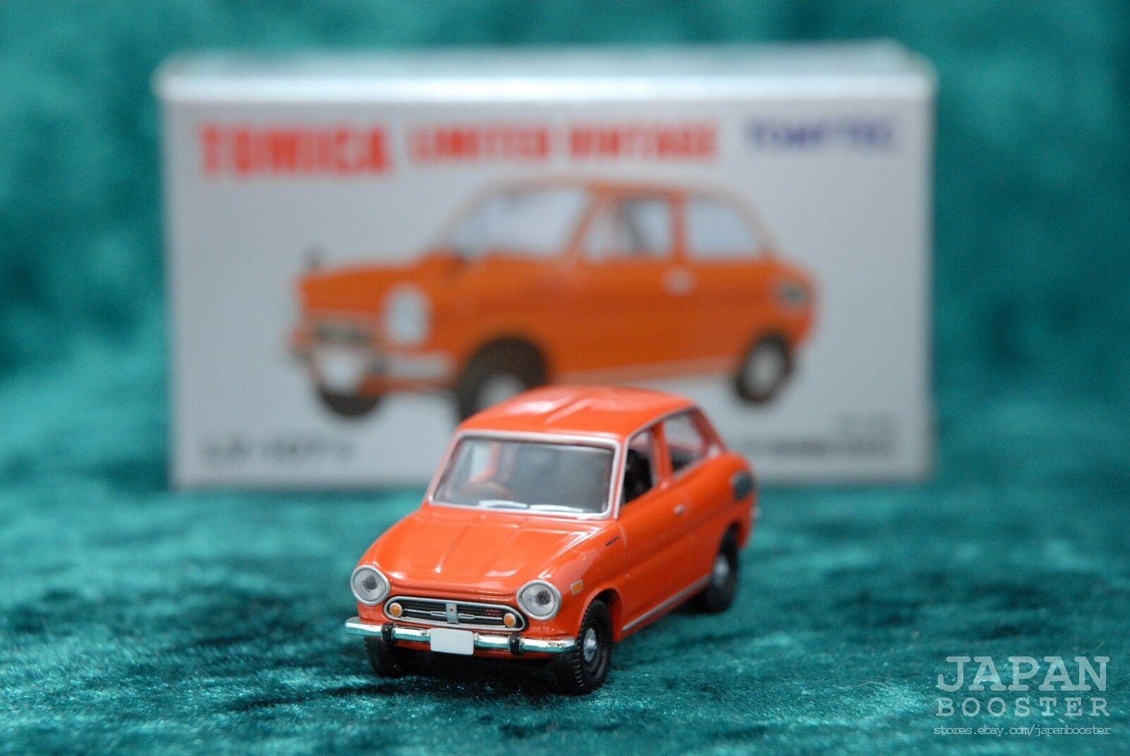 Tomica Limited Vintage Tlv 107a Fronte Sss Orange Japan For Sale Online Ebay