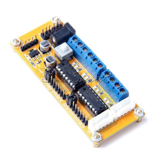 ESP8266 ESP 12E L293D Motor NodeMCU Expansion Board For Arduino UNO MEGA2560
