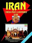 Iran Foreign Policy and Government Guide by International Business Publications, USA (Paperback / softback, 2003)