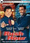 Rush Hour (line Platinum Series)