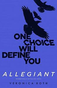 Allegiant-Divergent-Trilogy-Book-3-by-Roth-Veronica-NEW-book-FREE-amp-FAST-D