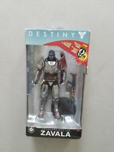 Destiny-2-McFarlane-Toys-Zavala-7-Inch-Action-Figure-New-In-Box