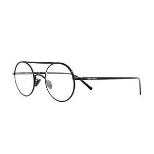Giorgio-Armani-Sunglasses-AR6044J-30011W-Matte-Black-and-Shiny-Black-Transparent