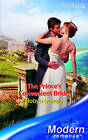 The Prince's Convenient Bride by Robyn Donald (Paperback, 2007)