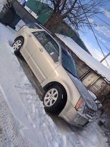 Cadillac SRX4 AWD