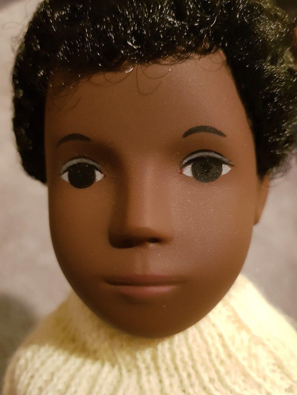 Vintage trendon trendon trendon Sasha Doll Caleb en Caja & Pulsera Etiqueta, Regalo, Presente  Garantía 100% de ajuste
