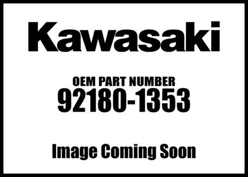 Kawasaki Shim 25.2X32.5X0.6 92180-1353 New Oem