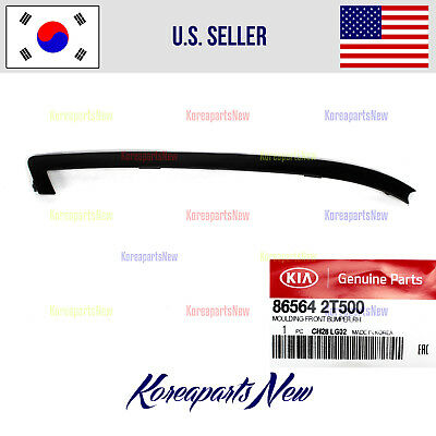 NEW OEM 2011-2015 KIA OPTIMA EX//LX//SX FENDER GRILLES LEFT AND RIGHT