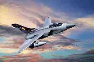 Avion intercepteur Britannique TORNADO F-3 ADV, R.A.F  - KIT REVELL 1/48 n? 3925