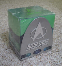 NEW Star Trek The Next Generation Complete Series (49-DVD Set) Season 1-7 Sealed