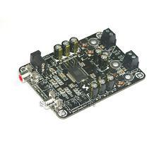 2 X 15 Watt 4 Ohm Class D Digital Audio Amplifier TA2024 15W Desktop