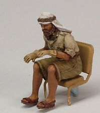 1/35th Scale WW2 British LRDG SAS Jeep driver - Excaliber models