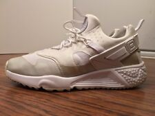buy popular 42f3e 4ab3d item 4 Nike Air Huarache Utility, 806807-100, White, Men s Running Shoes,  Size 12 -Nike Air Huarache Utility, 806807-100, White, Men s Running Shoes,  ...