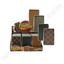 2 Premium Luxury Cigarette Case Collection(Regular S &100's) w/assorted design