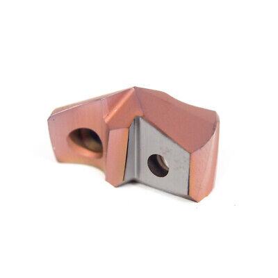 """AMEC Carbide Spade Drill Insert 7//8/"""" 22.23mm #22 GEN3SYS AM200 5C122H-0028"""