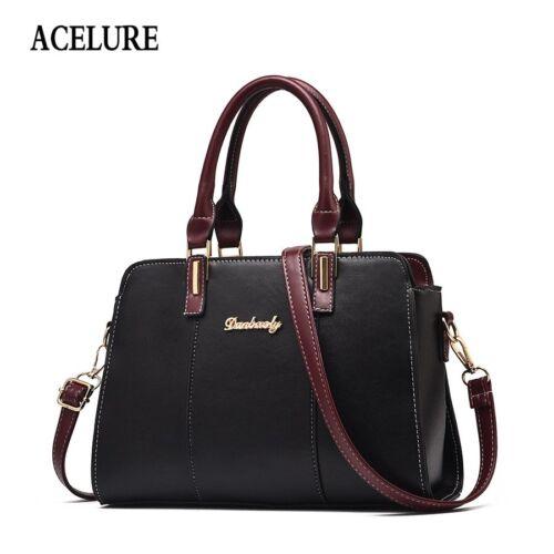 ACELURE women handbag business Luxury leather handbags women bags designer