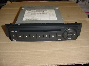 08-13-Dodge-Caravan-Voyager-Chrysler-Town-amp-Country-DVD-Player-Video-P05064063AE