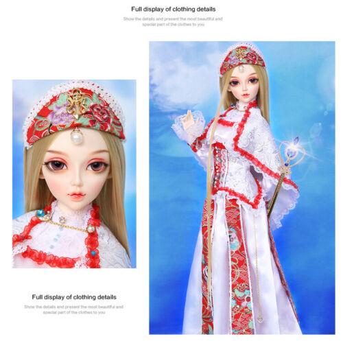 New  Sex Dress clothes For 1//3 BJD Doll SD Doll FL Feeple60 Body