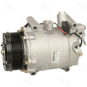 New Ac A C Compressor Honda Crv Cr V 2014 2013 2012 2011