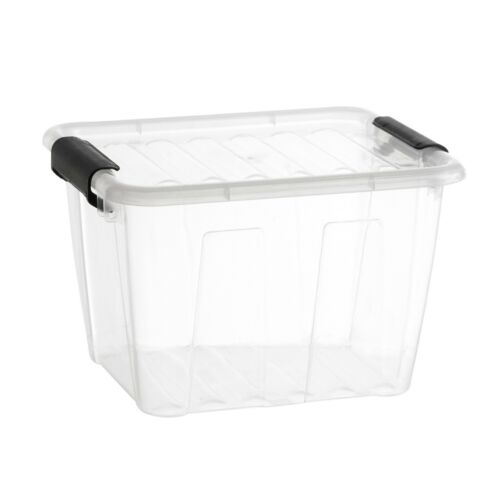 Container with Lid Container Plast Team Home Box 8 Large Available