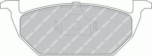 KIT PASTIGLIE FRENI ANTERIORI SEAT IBIZA IV /'02-/'09 1.9 TDI 96 KW 131 CV