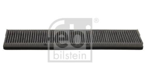 FEBI BILSTEIN Innenraumfilter Pollenfilter Filter Innenraumluft 17555