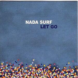 Nada-Surf-Let-Go-New-Vinyl-LP-UK-Import