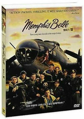 Memphis Belle (1990) - Matthew Modine DVD *NEW