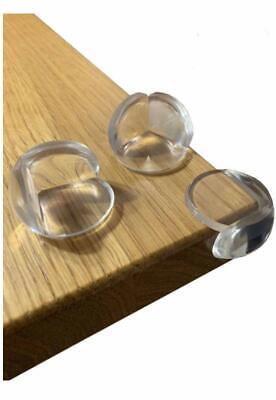10x Paraspigoli anticollisione Angolari in silicone per la protezione bambino