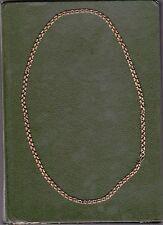 "Yellow Gold 14K Chain (Scrap) - 6.8 g - 460 mm (18,1102""); 3 mm width"