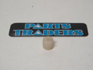 NOS Flanders Fitting Barrel  4x5mm for 1.5mm Wire Cafe Custom Vintage Cable End
