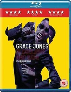 Grace-Jones-Bloodlight-and-Bami-Blu-Ray-DVD-Region-2