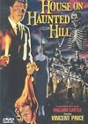 House on Haunted Hill 0089218413895 With Howard Hoffman DVD Region 1